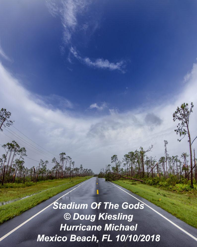 Stadum Of The Gods
