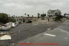 Hurricane Michael, Mexico Beach, FL